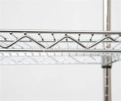 Wire Wall Racks by Wall Mounted Wire Shoe Rack Kitchen Racks Store Shelves