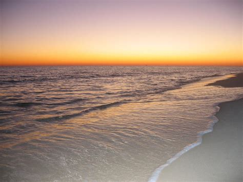 gulf shores fort panoramio photo of fort rd at sunset gulf shores al