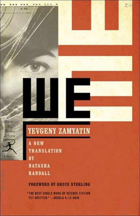 we books the libertarian tradition podcast yevgeny zamyatin