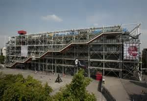 The Centre Centre Pompidou In Partnership With Kaf K11 Foundation