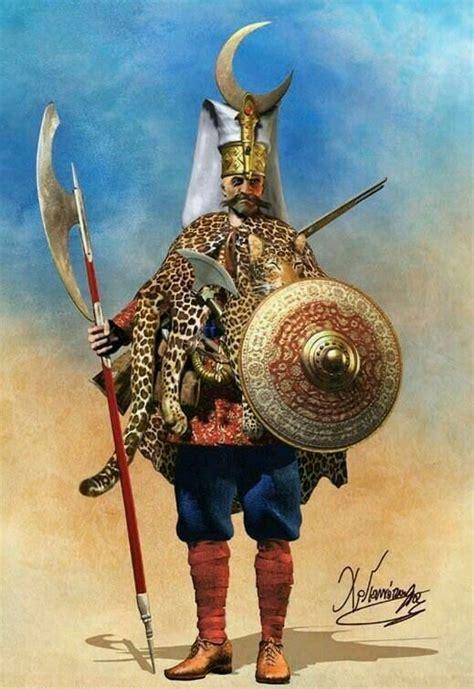 otomano religion jenizaro turco imperio otomano tcc history