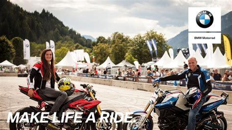 Bmw Motorrad Days by Bmw Motorrad Days 2017 Stuntshow With Lezito And