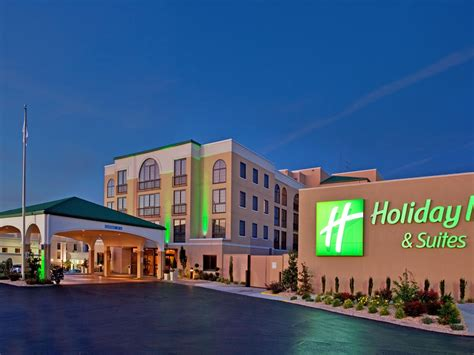 holliday inn inn hotel suites springfield i 44 hotel by ihg