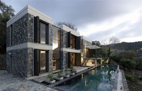 modern castle house o a modern castle42concepts amazing design from