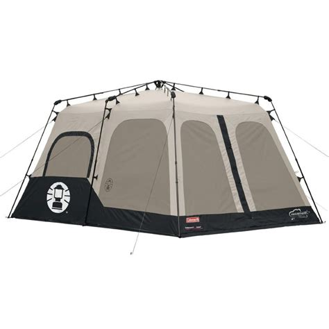 Coleman Instant Cabin by 1000 Ideas About 10 Person Tent On Cabin Tent
