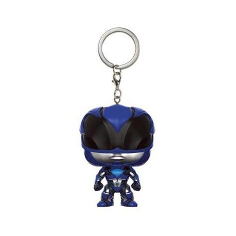 Funko Pocket Pop Keychain Ranger Power Rangers Berkualitas toys pocket pop keychains power rangers blue ranger funko pop