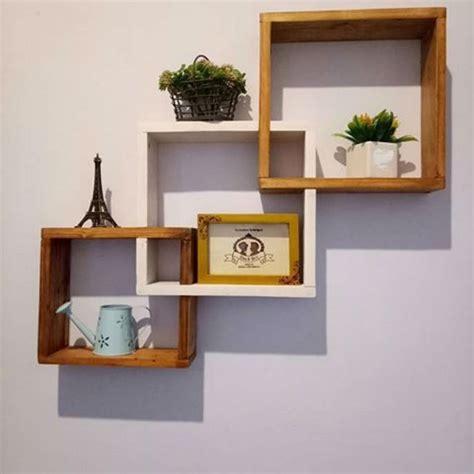 Rak Tv Dari Kayu contoh rak dinding minimalis dari kayu jati belanda