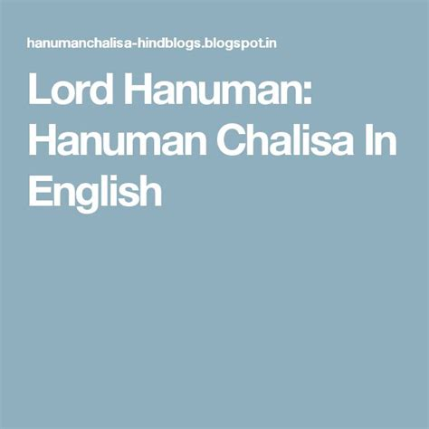 printable version of hanuman chalisa in english 17 best ideas about hanuman chalisa on pinterest shiva