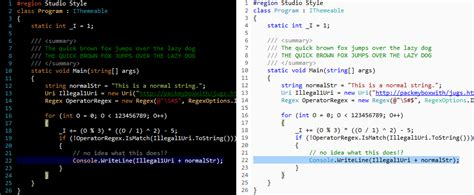 color themes netbeans syntax highlighting color schemes for netbeans