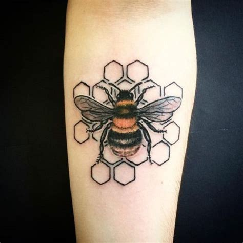 beehive tattoo designs 75 bee ideas tatting