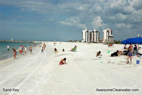 Honeymoon Island Hotels Florida.Sand Key Beach Park