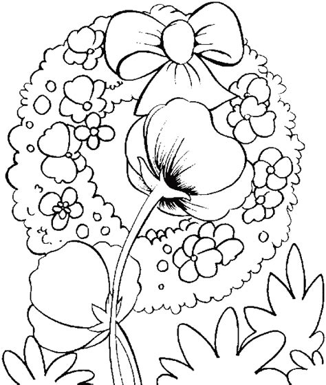 remembrance day coloring pages for toddlers free coloring pages of remembrance day wreath