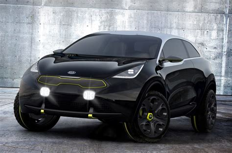 kia vehicles 2015 new cars 2015 kia vehicles revealed youtube