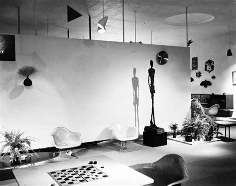 herman miller showroom interiors eames office