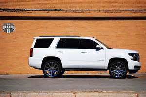chevrolet tahoe calla s120 gallery mht wheels inc