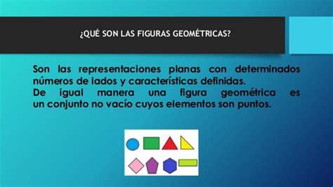 figuras geometricas y su descripcion tipos de triangulos