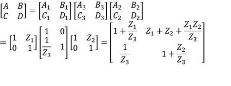 inductance z parameters inductance z parameters 28 images transformer guide zettler magnetics hong kong z