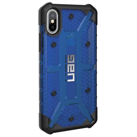 Uag Iphone X Plasma Series Citron iphone x uag plasma series panzer h 252 lle blau schwarz