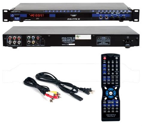 multi format dvd player with usb dvg777kiii multi format usb dvd cd g player