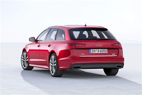 Audi Preisliste A6 by Audi A6 Facelift 2016 Vorstellung Preis Marktstart