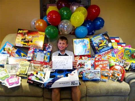 birthday presents for boys all about birthday