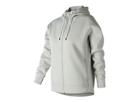 Jual Hoodie New Balance 247 sport zip hoodie s 73519 jackets lifestyle new balance
