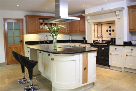 Handmade Kitchens - kitchens 171 paul barrow handmade kitchens