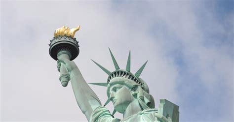 statue of liberty reopens the mystery behind the lady statue of liberty reopens photos statue of liberty