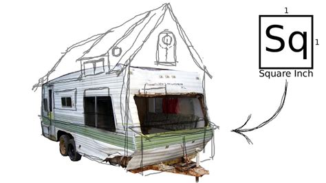 Build Your Own A Frame House by Building A Tiny House 1 Salvaging A Trailer Youtube