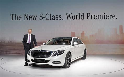 future mercedes s class 2014 mercedes benz s class news and information