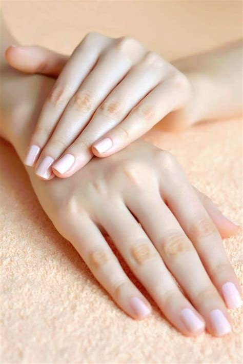 Tips For Beautiful Nails by Practical Tips For Pretty And Healthy Nails