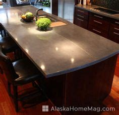 Concrete Countertops Milwaukee by Concrete Countertops Solid Concrete Tops Milwaukee Wi