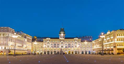 La Di Trieste by Trieste Porto D Europa Portofelice