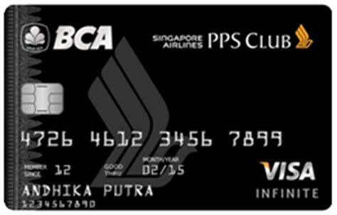 bca credit card bca travel credit cards indonesia 2016 2017 i duitpintar com