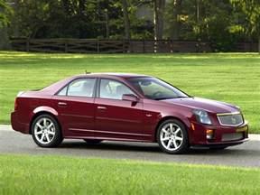 07 Cadillac Cts V Cadillac Cts V 2004 07 Images 2048x1536