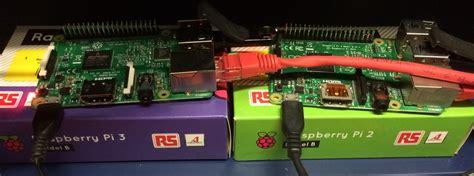 Raspberry Pi L Server by Serving The Raspberry Pi 3 Launch From A Raspberry Pi 3 Raspberry Pi