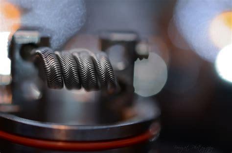 Triplecorecoils Fused Clapton Twisted Messes Wire Prebuilt Vape Coils stunning wire coil build gallery electrical circuit diagram ideas eidetec