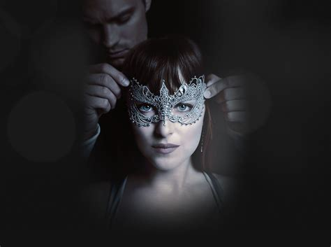 film fifty shades of grey darker fifty shades darker sexier doesn t mean better the pop