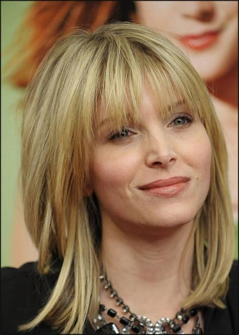 2015 shaggy haircuts pictures long layered bob hairstyles with fringe long layered bob