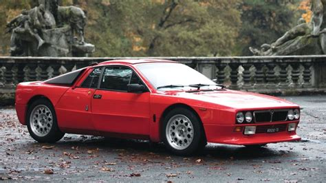 Lancia Auto by 1982 Lancia 037 Stradale Review Top Speed