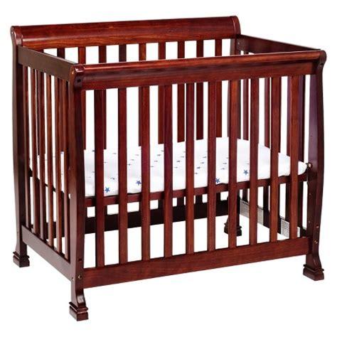 Davinci Kalani 2 In 1 Mini Crib And Twin Bed Target Mattress For Davinci Kalani Crib