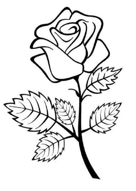 im 225 genes de flores bonitas para dibujar imagenes de amor las flores mas faciles de dibujar flores para colorear