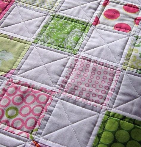 quilting pattern for squares quilt quilts to make