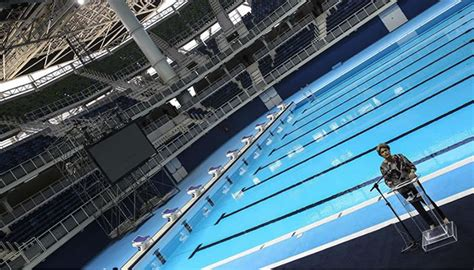 fotos de parque de piscinas y deportes im r 237 o 2016 se inaugur 243 la piscina ol 237 mpica para los juegos