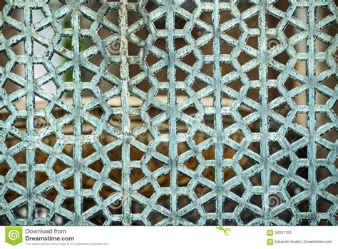 background of detail islamic architecture decorative islamic art texture background stock photo