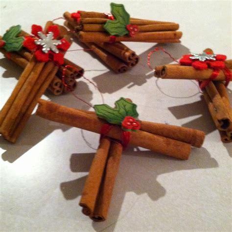 66 best cinnamon stick crafts images on pinterest