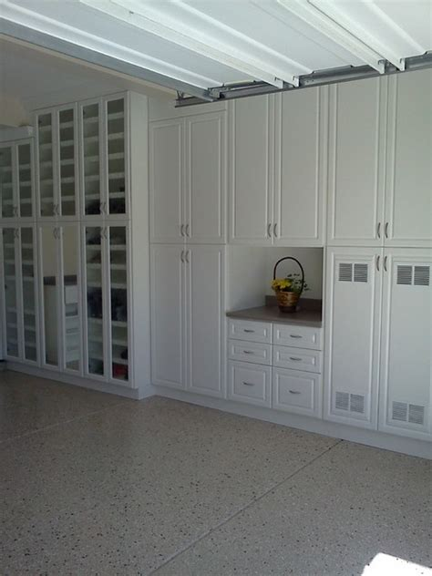 Garage Cabinets Los Angeles Garage Cabinets Traditional Shed Los Angeles By
