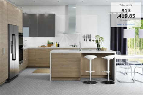 how much does ikea charge to install kitchen cabinets how much will an ikea kitchen cost