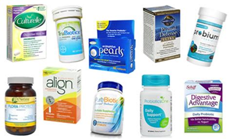 the best probiotic the 10 best probiotic supplements for 2018