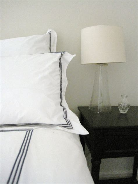 Pottery Barn Table Linens Guest Bedroom Progress The Writer And Residence